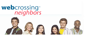 WebCrossing Neighbors